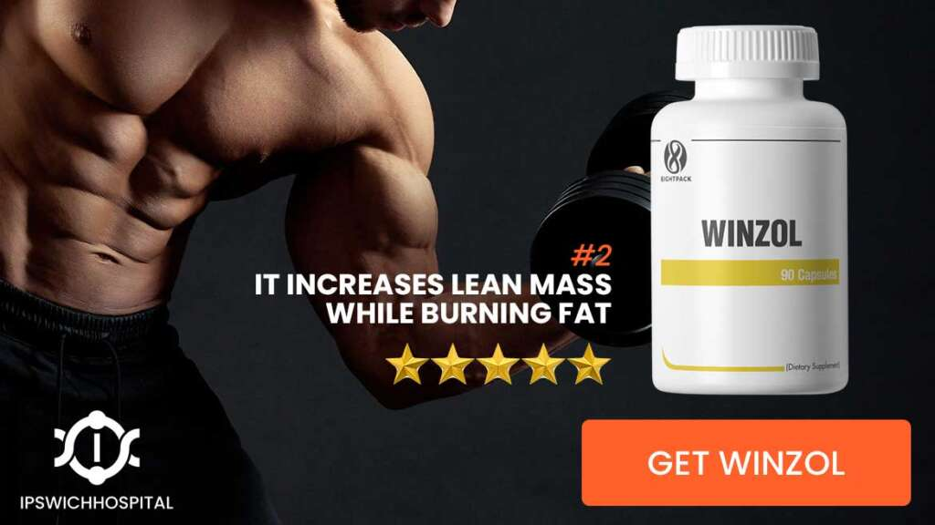 supplement to build muscle and burn fat fast